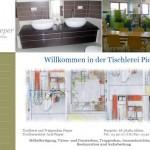 Tischlerei Pieper