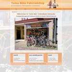 Fahrradladen in Salzwedel