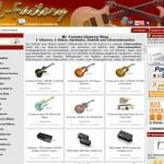 Gitarre im ML Factory Onlineshop kaufen