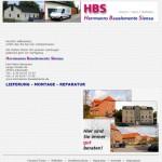 Herrmanns Bauelemente Sienau