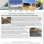 AS Bau GmbH - Stahlbetonbau