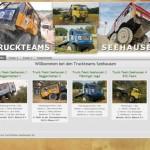 Truckteams Seehausen