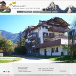 Villa Laurin - Ferienwohnung in Südtirol mieten