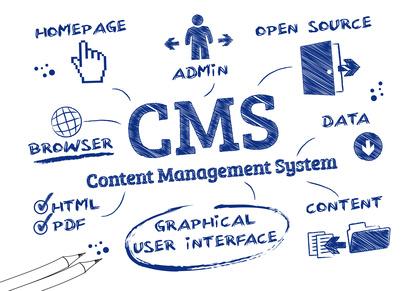 CMS, Content Management System Salzwedel