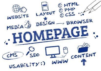 Webdesign Homapeg Salzwedel