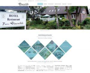 Hotel Deuschle in Arendsee