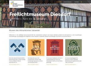 Museen des Altmarkkreises Salzwedel