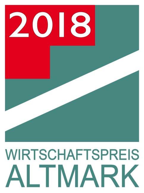 Wirtschaftspreis Altmark 2018