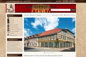 Kruse Baumkuchen GmbH
