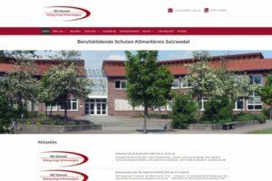 Berufsbildende Schulen Altmarkkreis Salzwedel