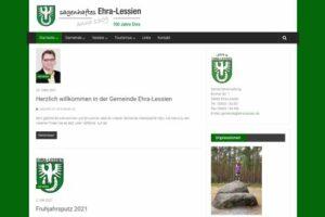 Gemeinde Ehra-Lessien